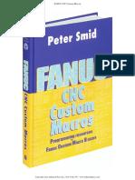 Fanuc CNC Custom Macros - Programming Resources for Fanuc Custom Macro B Users - Peter Smid [Seduction28]