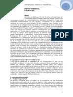 7. Autonomia Del Derecho Comercial. Eduardo m. Favier Dubois