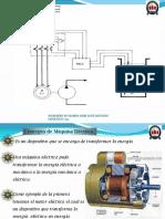 """Unidad III de Interpretaciã""""n de Plano III Unab, Motores y Circuitos Elã‰Ctricos"""