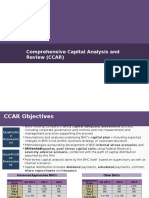CCAR Overview