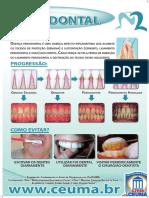 Banner Doença Periodontal