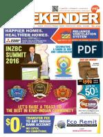 Indian Weekender 17 June 2016