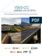 Plan Vías-CC Vías Compatibles Con El Clima