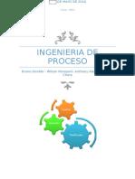 Ingenieria de Proceso
