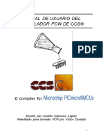 Manual Compilador CCS PICC