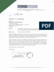 Respuesta Vice Ministerio MEF