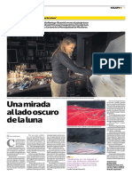 , Diario El Comercio Lima Perú