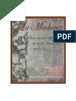 Modulo I - Madurez
