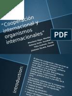 Analisis de La Situacion Actual de La Cooperacion (1)