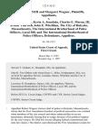 Wagner v. Devine, 122 F.3d 53, 1st Cir. (1997)