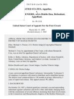 United States v. LaFreniere, 236 F.3d 41, 1st Cir. (2001)
