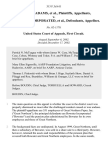 Adams v. Bowater, Inc., 313 F.3d 611, 1st Cir. (2002)