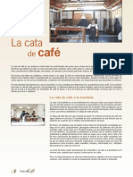 La Cata de Café