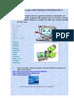 WebQuest antivirus hecha
