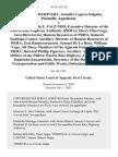 Cepero-Rivera v. Fagundo, 414 F.3d 124, 1st Cir. (2005)
