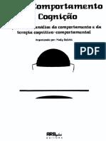 Delitti, M. (Org.) (1997). Sobre Comportamento e Cognição (Vol. 2)