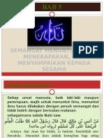 Power Point Pai Sma x Bab 5