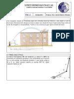 Examen FísicaI Supletorio - 2011
