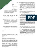 Civ Pro Case Digest Rec 2