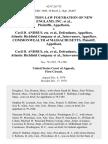 Conservation Law Foundation of New England, Inc. v. Cecil D. Andrus, Etc., Atlantic Richfield Company, Intervenors, Commonwealth of Massachusetts v. Cecil D. Andrus, Etc., Atlantic Richfield Company, Intervenors, 623 F.2d 712, 1st Cir. (1979)