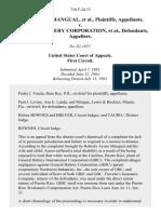 Roberto Ayuso Mangual v. General Battery Corporation, 710 F.2d 15, 1st Cir. (1983)