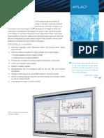 APLAC Datasheet