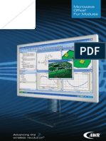 MWO Module Brochure