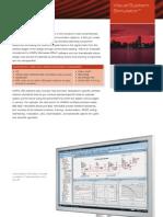 VSS Communications Standards Datasheet