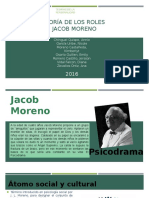 Jacob Moreno Diapos