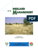 7 Rangeland Manual
