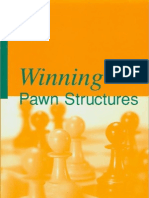 Chess eBook - Baburin - Winning Pawn Structures