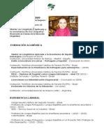 Profesora de Portugués  - Idiomasdelmundo