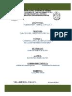 Cuentas de Orden Participacion