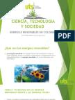 Energias Renvables En Colombia