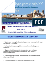 Tumores Del Pulmon