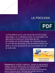La Psiolexia