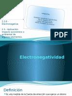 Electronegatividad y Elementos.pptx