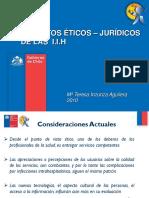 aspectoseticosjuridicosiih2010