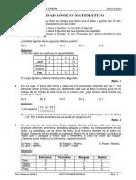 Solucionario General 1 examen 2016 I