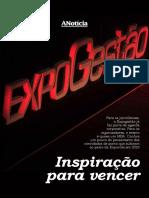 Expo GestÃo 2016