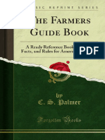 The Farmers Guide Book 1000013826