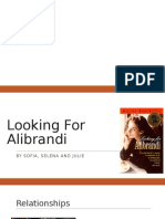 looking for alibrandi pp sofia selena and julie notes