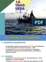 Geografía Económica Pesca