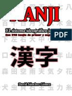 Sanchez Gomez David - Kanji - El Sistema Ideografico Japones