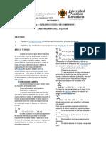 Info Estatica Fuerzas Concurrentes en 3 Dimensiones