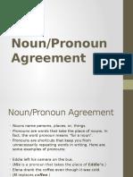 BBI2421_3 Noun Pronoun Agreement