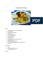 Lap.praktikum Masakan Asia