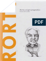 S Rorty
