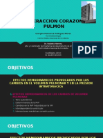 5. Interaccion Corazon Pulmon