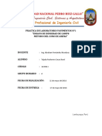 Inf. N 1 - Densidad de Campo LISTO 2016 LISTO